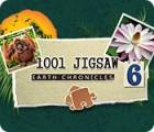 Igra 1001 Jigsaw Earth Chronicles 6