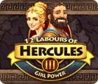 Igra 12 Labours of Hercules III: Girl Power