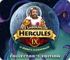 Igra 12 Labours of Hercules IX: A Hero's Moonwalk Collector's Edition