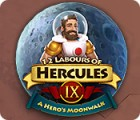 Igra 12 Labours of Hercules IX: A Hero's Moonwalk