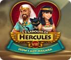 Igra 12 Labours of Hercules VIII: How I Met Megara