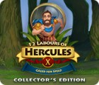 Igra 12 Labours of Hercules X: Greed for Speed Collector's Edition