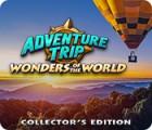 Igra Adventure Trip: Wonders of the World Collector's Edition