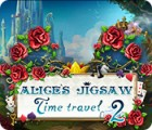Igra Alice's Jigsaw Time Travel 2