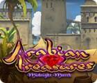 Igra Arabian Treasures: Midnight Match