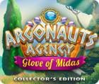 Igra Argonauts Agency: Glove of Midas Collector's Edition