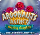 Igra Argonauts Agency: Missing Daughter Collector's Edition
