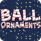 Igra Ball Ornaments