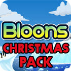 Igra Bloons 2: Christmas Pack