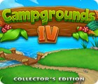 Igra Campgrounds IV Collector's Edition