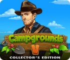 Igra Campgrounds V Collector's Edition