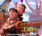 Igra Cavemen Tales Collector's Edition