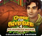 Igra Chase for Adventure 4: The Mysterious Bracelet Collector's Edition