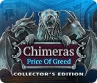 Igra Chimeras: The Price of Greed Collector's Edition
