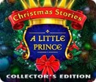 Igra Christmas Stories: A Little Prince Collector's Edition