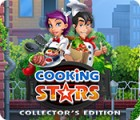 Igra Cooking Stars Collector's Edition