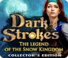 Igra Dark Strokes: The Legend of Snow Kingdom. Collector's Edition