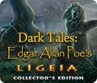 Igra Dark Tales: Edgar Allan Poe's Ligeia Collector's Edition