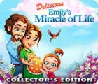 Igra Delicious: Emily's Miracle of Life Collector's Edition