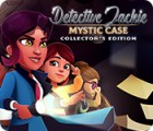 Igra Detective Jackie: Mystic Case Collector's Edition