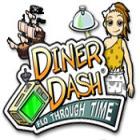 Igra Diner Dash: Flo Through Time