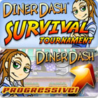 Igra Diner Dash