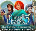 Igra Elven Legend 5: The Fateful Tournament Collector's Edition