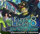 Igra Elven Legend 8: The Wicked Gears Collector's Edition