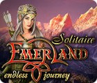 Igra Emerland Solitaire: Endless Journey