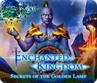 Igra Enchanted Kingdom: The Secret of the Golden Lamp