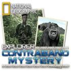 Igra Explorer: Contraband Mystery