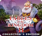 Igra Fables of the Kingdom II Collector's Edition
