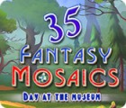 Igra Fantasy Mosaics 35: Day at the Museum