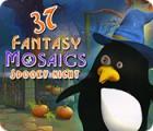 Igra Fantasy Mosaics 37: Spooky Night