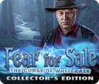 Igra Fear For Sale: The Curse of Whitefall Collector's Edition