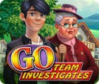 Igra GO Team Investigates: Solitaire and Mahjong Mysteries
