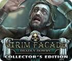 Igra Grim Facade: A Deadly Dowry Collector's Edition