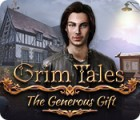 Igra Grim Tales: The Generous Gift
