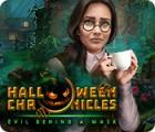 Igra Halloween Chronicles: Evil Behind a Mask