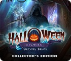 Igra Halloween Stories: Defying Death Collector's Edition