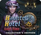 Igra Haunted Hotel: Lost Time Collector's Edition