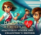 Igra Heart's Medicine Remastered: Season One Collector's Edition