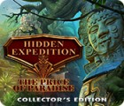 Igra Hidden Expedition: The Price of Paradise Collector's Edition