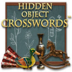 Igra Hidden Object Crosswords