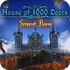 Igra House of 1000 Doors: Serpent Flame Collector's Edition