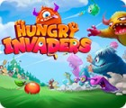Igra Hungry Invaders