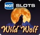 Igra IGT Slots Wild Wolf