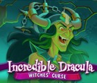 Igra Incredible Dracula: Witches' Curse