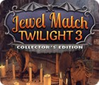 Igra Jewel Match Twilight 3 Collector's Edition
