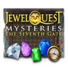 Igra Jewel Quest Mysteries: The Seventh Gate